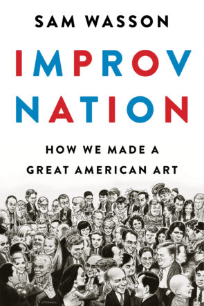Improv Nation